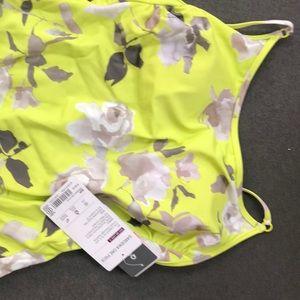 Athleta Swim - New Athleta bathing suit